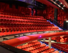 The Red Room – Soweto Theatre